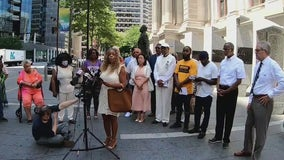 Black Clergy of Philadelphia seek accountability over gun violence prevention money