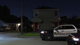 POLICE: Houston father accidentally shoots 9-year-old son in the chest