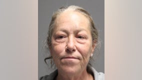 Authorities: Delaware woman arrested for impersonating a police officer