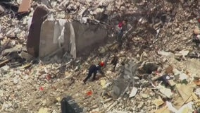 Cherry Hill native among first responders in South Florida searching for survivors in condo collapse