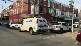 Police: Man dead, woman injured after shooting inside store in Nicetown-Tioga