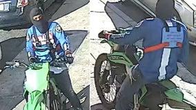 Police: Man killed by dirt biker in suspected road rage shooting in West Philadelphia
