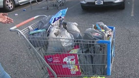 Inflation increases prices for groceries and everyday items across Delaware Valley