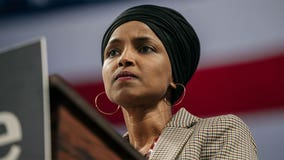 Ilhan Omar says every illegal immigrant in US should have 'pathway to citizenship'