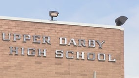 Upper Darby High School adopting new start time in the fall