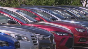 Used car demand and prices skyrocketing across the country