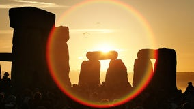 Summer solstice 2021: Why it's the start of season, longest day of year