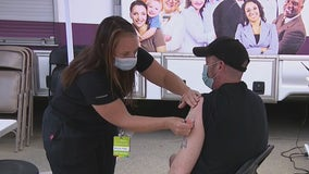 The Delaware Valley COVID vaccine push is on