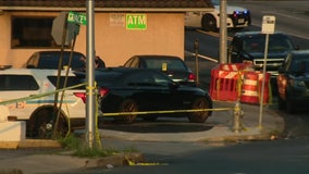 1 dead, 2 wounded in shooting outside bar in Upper Darby Township, police say