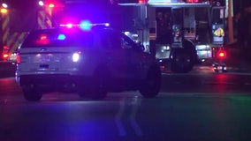 AG's office identifies woman struck and killed by cop car in Woodlynne