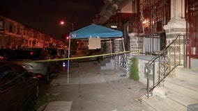 Man killed in early morning double shooting in Hunting Park, police say