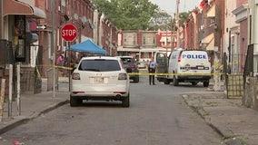 Police: 14-year-old boy hurt in North Philadelphia triple shooting