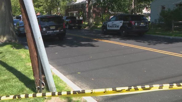 FBI shoots, kills suspect connected to Philadelphia kidnapping in New Jersey