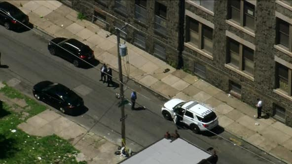 Police identify man and woman found shot to death inside car in North Philadelphia