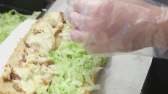 Subway's tuna sandwiches found to contain no tuna fish DNA, lab tests find following lawsuit