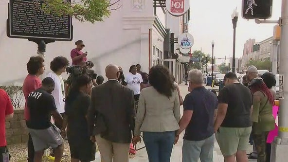 Atlantic City quadruple shooting leaves residents shaken and seeking answers to stop the violence