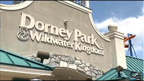Dorney Park cuts summer hours due to worker shortages