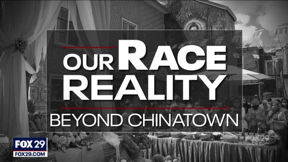 Our Race Reality: Beyond Chinatown