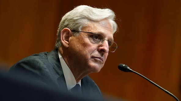AG Merrick Garland to deliver speech about voting rights Friday
