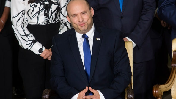 New PM of Israel Naftali Bennett gets to work after Netanyahu ousted