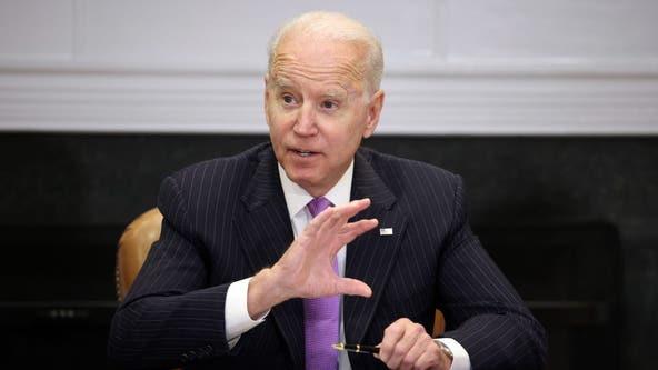 President Biden targets law-breaking gun dealers in anti-crime plan