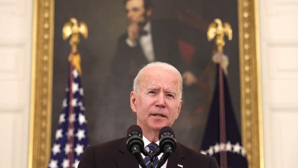 Biden to urge vaccination in NC as US likely to miss original July 4 goal