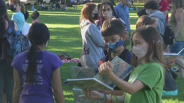 Masks optional for kids in camps, summer school in Montgomery County June 21
