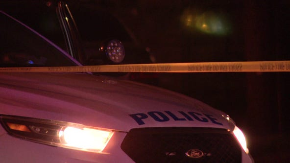 Man, 22, shot in Hunting Park, suffers critical injuries