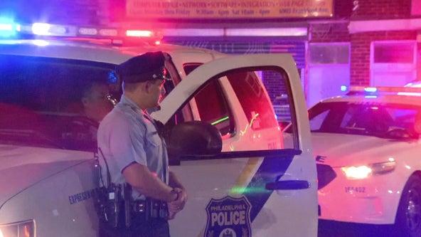 Philadelphia Police investigating shooting in Mayfair