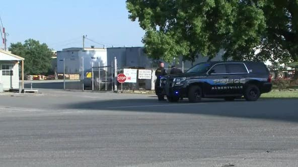 2 killed in shooting at Mueller fire hydrant plant in Alabama