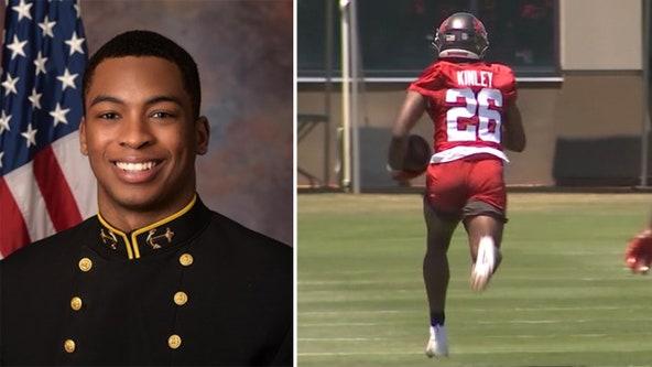 U.S. Navy denies Bucs rookie Cameron Kinley's request to delay service