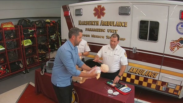 Tips to perform CPR in emergency situations