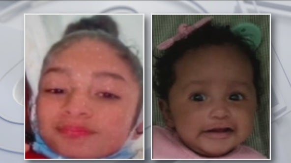 Police searching for missing 3-month-old girl from Reading