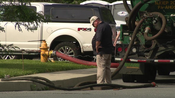 Officials investigating potential environmental impacts of fuel leak in Brookhaven