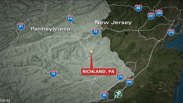 2 brothers charged with homicide after body discovered in Richland Township, DA says