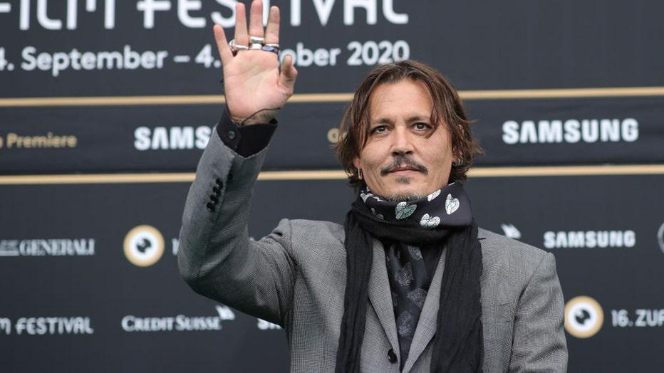 Johnny Depp1