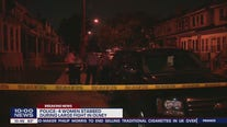 4 women stabbed, 1 hit with baseball bat during fight in Olney, police say