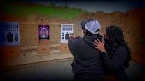 The Dope Game: Girls night at the gun range