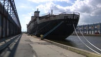 SS United States: How did it get here and what lies ahead?