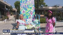 Lily Pulitzer and Lola's Garden are collaborating