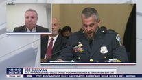 Capitol police recount brutal attack at riot probe's 1st hearing