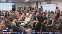 Central Bucks School District debates mask policy following CDC recommendations