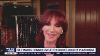 Curtain rises on Marilu Henner Show at Bucks County Playhouse