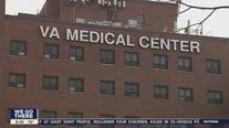 Vaccine mandate put in place at VA hospitals