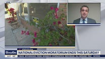 National eviction moratorium ends this Saturday: Here's where to find help