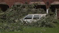 Burlington County residents clean up after EF-1 touched down Saturday