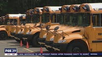 Nationwide bus driver shortage could impact start of school year