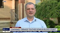 National Weather Service investigating possible tornadoes in PA, NJ