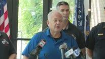 Officials detail path of devastating tornado in Bucks County