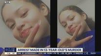 Arrest made in death of missing teen girl found murdered in Philadelphia